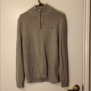 American Eagle Men's 1/4 Zip